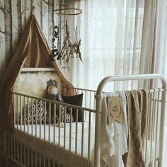 Love Sophie Vines nursery