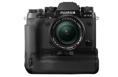 Fujifilm X-T2 Mirrorless Camera Gets More Megapixels, Faster Autofocus, 4K Video | Popular Photography