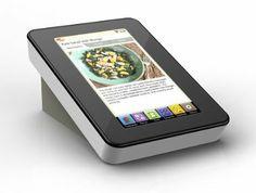 Amazon.com: Key Ingredient Recipe Reader, WiFi: Electronics