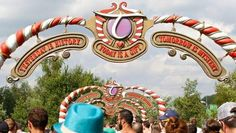 Tomorrowland. 2013. #tomorrowland  #edm  #belgium #belgique #festival