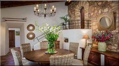 Modern rusztikus stílus Rusztikus nappali bútor Vintage nappali Mediterrán nappali Rusztikus konyha Rusztikus hálószoba Rusztikus lakásbelsők Rusztikus stílus jellemzői (Luxuslakások, ház)