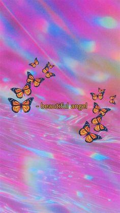 Wallpaper In 2020 | Cute Patterns Wallpaper, Butterfly