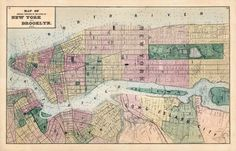 Access digitized versions of historic land ownership maps and landowner atlases online.