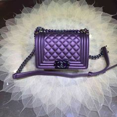 60f517e4e274 79 Best Purple Handbags images | Purple handbags, Satchel handbags ...