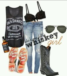 No biker boots put some Kentucky Supreme up there perfect!