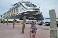 Disney Cruise Q & A - great tips!
