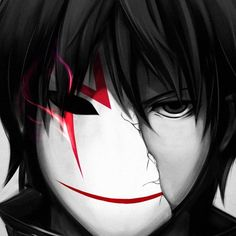 "Darker Than Black. Best ""dark"" anime ever!"