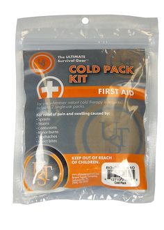 Ultimate Survival Technologies Cold Pack Kit -- You can find out more details at the link of the image. (This is an affiliate link) #PersonalCare