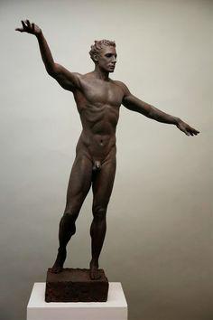 Sabin Howard | Classical figures sculptor |