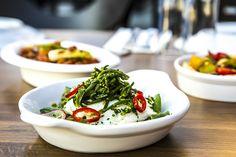 Yeni nesil meyhane: Veranda Pera     Gurme Ajanda Caprese Salad, Istanbul, Kitchen, Food, Cooking, Kitchens, Essen, Meals, Cuisine