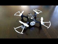 Drone Review - Syma X22 (2018)