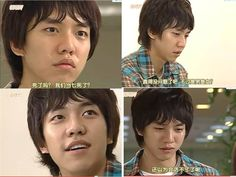 Seunggi and Girlfriend from Famous Princesses [SH cuts]   LSGfan ~ Lee Seung Gi Blog