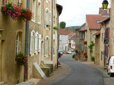France: Rodemack