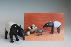 DoGoo - Contemporary Clay Idols