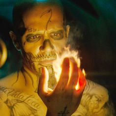 Hot: Suicide Squad star Jay Hernandez: Diablo is 'exception' to Latino stereotypes