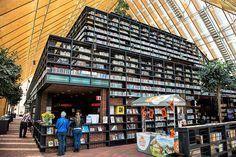 Book Mountain, Netherlands