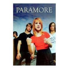 Paramore Group Shot
