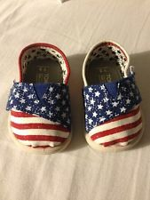 Baby 4th Toms!