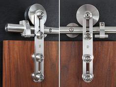 SLIDING DOOR PROTEC | MWE Edelstahlmanufaktur