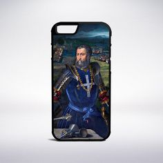 Dosso Dossi - Alfonso I D'este Phone Case – Muse Phone Cases