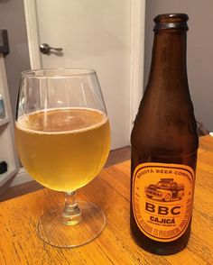 Been saving this for a special occasion. I picked up this BBC Cajicá honey ale during my last trip to Bogotá Colombia. All out now. Guess I have to go back! by travis_cano