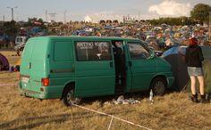 Festival Haltestelle Woodstock 2012: Ministry