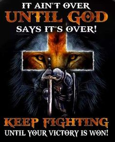 Keep up the Good Fight of Faith! Christian Warrior, Christian Life, Christian Quotes, Faith Quotes, Wisdom Quotes, Bible Quotes, Qoutes, Religious Quotes, Spiritual Quotes