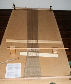 ground loom