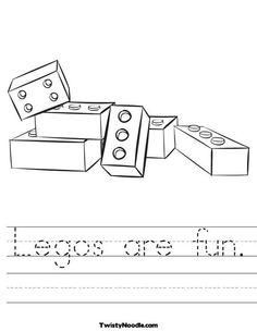 75 Best Lego unit images | Lego, Lego activities, Lego math