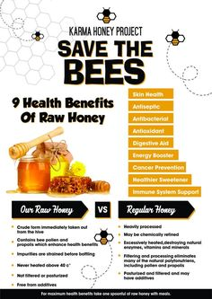Visit Kyrgyzstan Honey store on eBay for ordering the best raw pure honey from kyrgyzstan Pure Honey Benefits, Honey Health Benefits, Honey Bee Facts, Raw Honey, Manuka Honey, Honey Bees, Honey Packaging, Healthy Holistic Living, Honey Recipes