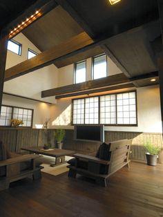 japanese modern house