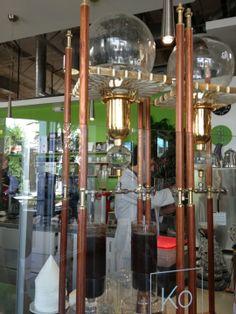 Portola Coffee Lab | Recommends: COFFEE.