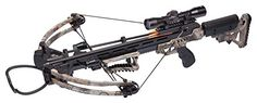 CenterPoint Specialist XL 370 Camo- Crossbow Package #deals