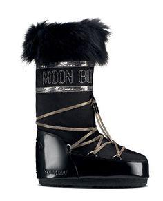 Moon Boot Glamour -- Bob'sSportsChalet.com Online Store $500