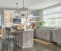 Thomasville Kitchen Cabinets >> 22 Best Thomasville Kitchens Images In 2019 Thomasville Cabinetry
