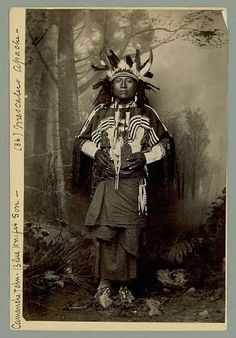Shis-Inday (Mescalero Apache) Nation