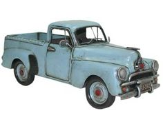 Holden FJ Ute - Model Car  #giftsformen #birthdaypresentsformen #modelcars