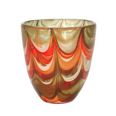 Dale Tiffany PG60528 Fire Dance Decorative Bowl