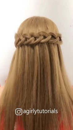 The Best Hairstyle Trends for Women 2020 Part 6 Cute Simple Hairstyles, Cute Hairstyles For Medium Hair, Latest Hairstyles, Cool Hairstyles, Hairstyle For Women, Braided Hairstyles For Short Hair, Wedding Hairstyles For Women, Medieval Hairstyles, Hair Tutorials For Medium Hair