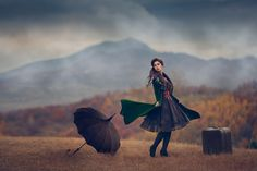 Until the rain comes by Monica Lazar on 500px