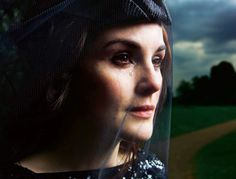 lady mary will be mourning matthew