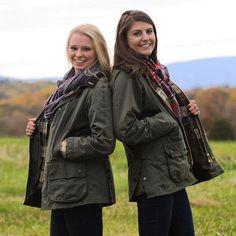 Barbour® Women's Beadnell Jacket