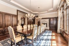 Exquisite 8-Acre Charlotte, NC Mansion Seeks $2.975-Million (PHOTOS) | Pricey Pads