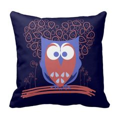 >>>Cheap Price Guarantee          	Red and Blue Whimsical Cute Owl Mojo Pillow           	Red and Blue Whimsical Cute Owl Mojo Pillow today price drop and special promotion. Get The best buyHow to          	Red and Blue Whimsical Cute Owl Mojo Pillow Review from Associated Store with this Deal...Cleck Hot Deals >>> http://www.zazzle.com/red_and_blue_whimsical_cute_owl_mojo_pillow-189506481131806922?rf=238627982471231924&zbar=1&tc=terrest