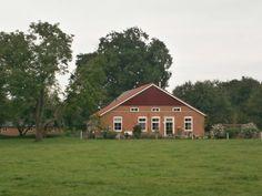 't Ools, Barloseweg, na restauratie 15.8.2015
