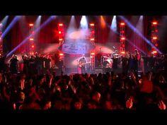 Winter Ramp 2012 Saturday Night Worship