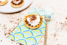 How to Use Mason Jars to Make Adorable Mini Pies via Brit + Co.