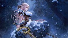 Kawaii Anime Girl, Anime Art Girl, Manga Art, Anime Girls, Fantasy Characters, Anime Characters, Character Art, Character Design, Female Anime