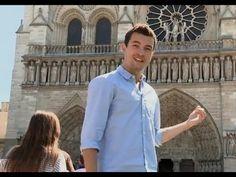 ▶ Visite de Paris : tout ce qu'il faut voir dans la capitale - YouTube