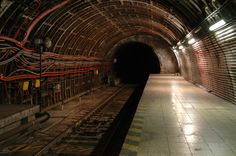 metro tunnel - Пошук Google